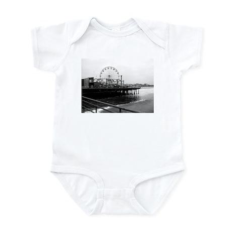Santa Monica Pier Body Suit