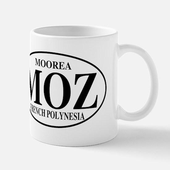 MOZ Moorea Mug