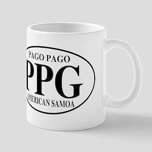 PPG PagoPago Mug