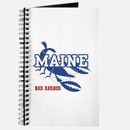 Maine Bar harbor Journal