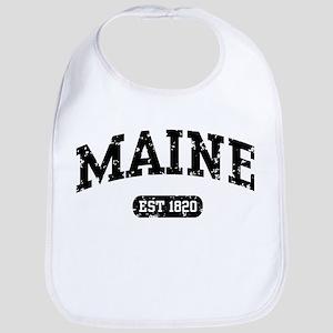 Maine Est 1820 Bib