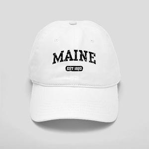 Maine Est 1820 Cap