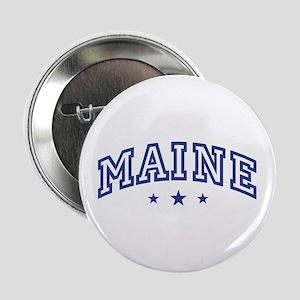 """Maine 2.25"""" Button"""
