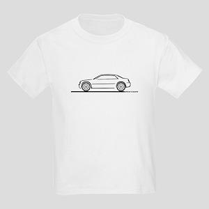 Chrysler 300C Kids Light T-Shirt