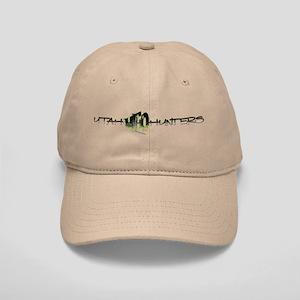 2010 UFO Hunters Cap