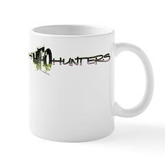 2010 UFO Hunters Mug