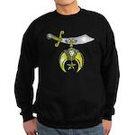 Shriner Black Sweatshirt