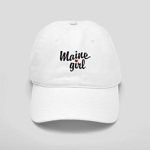 Maine Girl Cap