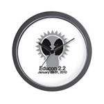 EduCon 2.2 Wall Clock