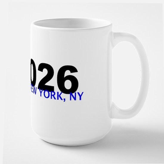 10026 Large Mug