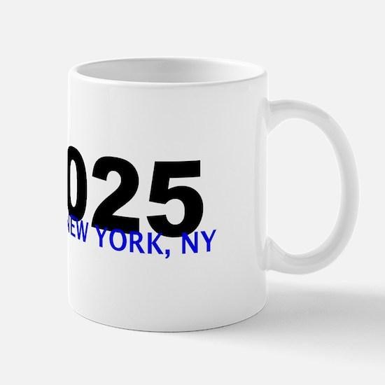 10025 Mug