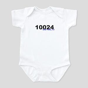 10024 Infant Bodysuit