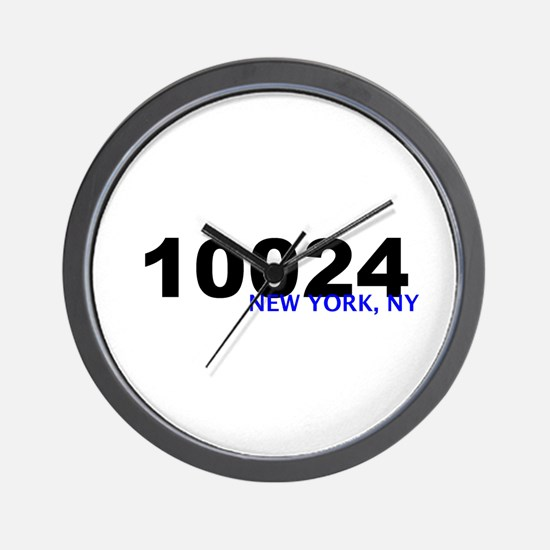 10024 Wall Clock