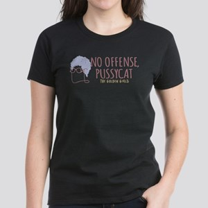 Sophia No Offense Pussycat T-Shirt