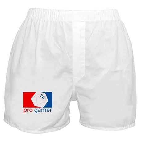 PRO GAMER Boxer Shorts