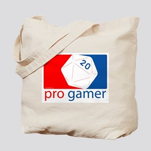 PRO GAMER Tote Bag