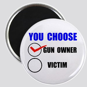 """DON'T MESS WITH HIM ! - 2.25"""" Magnet (10 pack"""