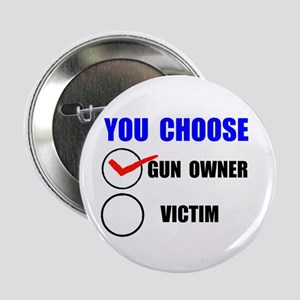 "DON'T MESS WITH HIM ! - 2.25"" Button (10 pack"