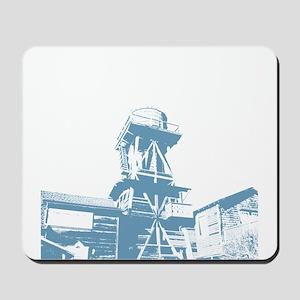 WaterTower Mousepad