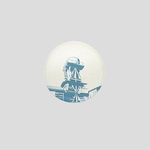 WaterTower Mini Button