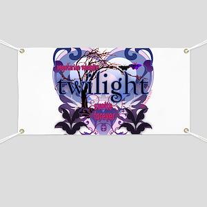 Twilight Svelte Forever Banner