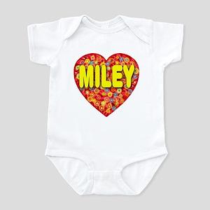 Miley Infant Bodysuit