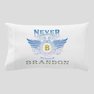 brandon Pillow Case