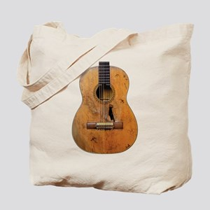 Trigger, Willy Nelson's Guitar Tote Bag