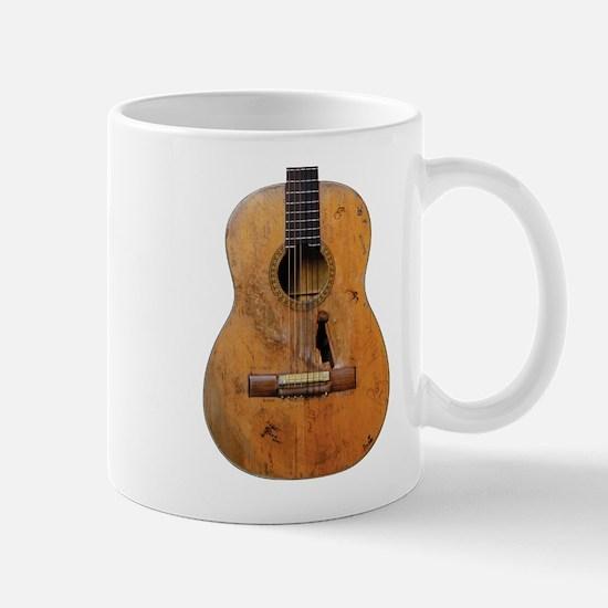 Trigger, Willy Nelson's Guitar Mug