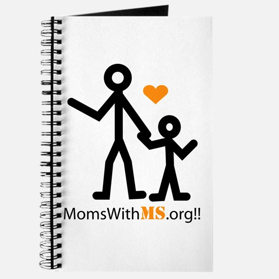 Cute Multiple sclerosis mom Journal