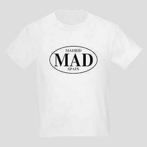 MAD Madrid Kids Light T-Shirt