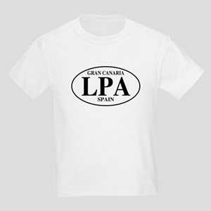 LPA Gran Canaria Kids Light T-Shirt