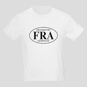 FRA Frankfurt Kids Light T-Shirt