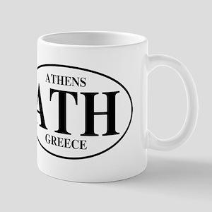 ATH Athens Mug