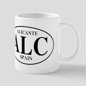 ALC Alicante Mug