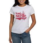 Team Svelte Women's T-Shirt