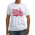 Team Svelte Fitted T-Shirt