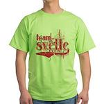 Team Svelte Green T-Shirt