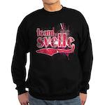 Team Svelte Sweatshirt (dark)