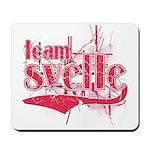 Team Svelte Mousepad