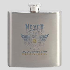 bonnie Flask