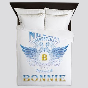 bonnie Queen Duvet