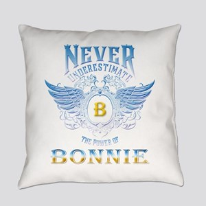 bonnie Everyday Pillow