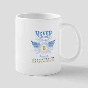 bonnie Mugs