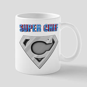 Super Chef's Mug