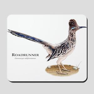 Roadrunner Mousepad