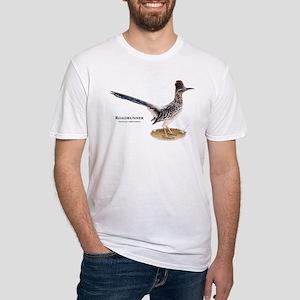 Roadrunner Fitted T-Shirt