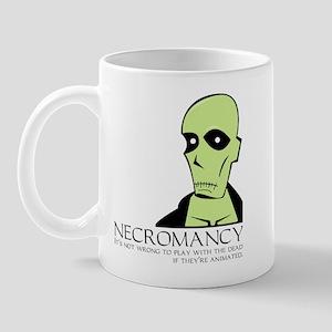 NECROMANCY Mug