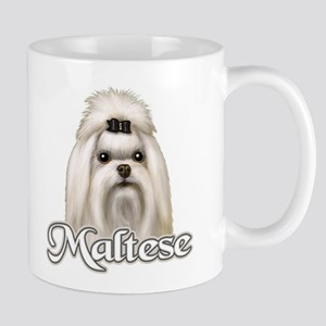 Maltese - Color Mug