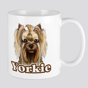Yorkie - Color Mug